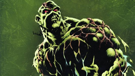 James Wan's SWAMP THING Series Will Not Be Part of the TITANS and DOOM PATROL Universe