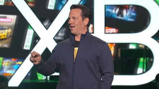 Xbox boss sends veiled criticism towards Sony's PC strategy