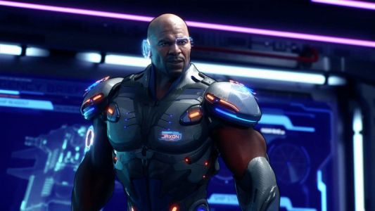 List of Crackdown 3 known bugs and launch issues