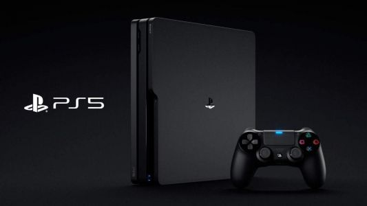 PS5 unofficial presentation video appears with Ellie voice assistant