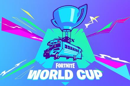 Epic Games bans more than 1,000 cheaters in 1st week of Fortnite World Cup