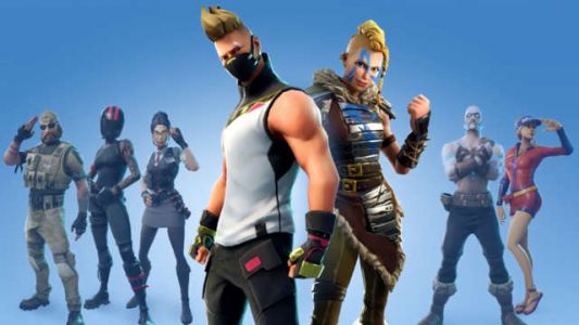 Fortnite Season 5: All The Skins, Back Bling, Contrails, Gliders