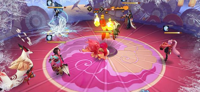 Onmyoji strategy guide - Key tips that will improve your gameplay