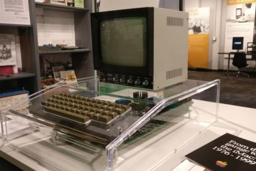 Inside the Living Computer Museum founded by Paul Allen: Where PC history stays alive