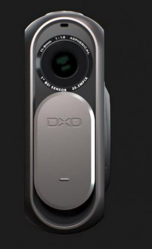 DxO To Release DxO ONE Camera For Android Smartphones