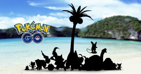 Pokémon Go To Get Friends Lists And Trading Soon