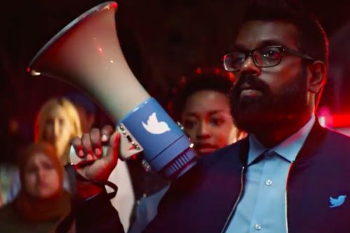 New Twitter ads admit it's too hard to use