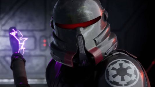 How Metroid and Wind Waker influenced the next Star Wars game