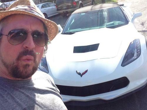 The Corvette GS is the greatest Vette ever - and it's only $70,000
