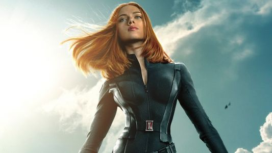 A Possible Synopsis For The BLACK WIDOW Movie Has Surfaced
