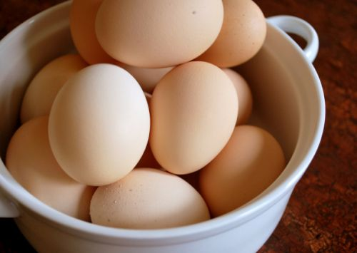 Indiana Farm Recalls Over 200 Million Eggs Due To Potential Salmonella Health Risk