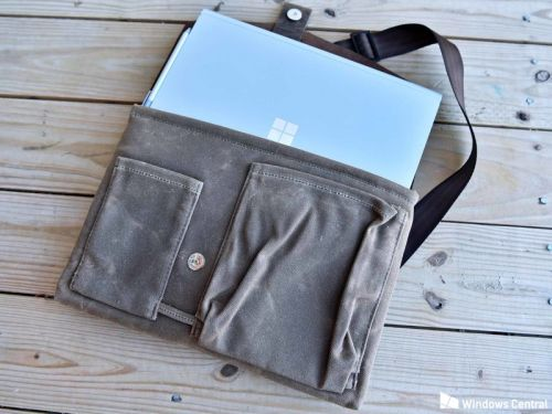 Best Laptop Bags for Surface Book 2