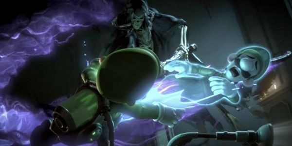 Is This The Mysterious New Mode In Super Smash Bros. Ultimate?