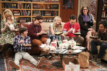 Here's how to watch The Big Bang Theory online - including season 12