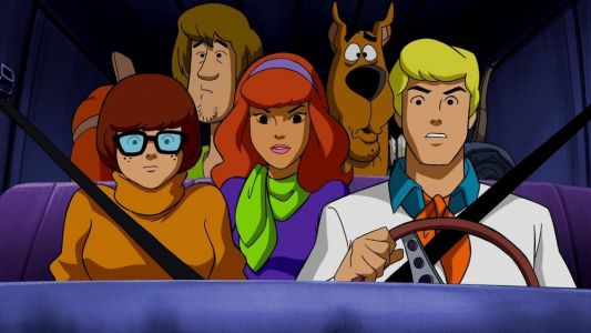 Zac Efron and Amanda Seyfried Cast in WB Animation's New Scooby-Doo Film SCOOB