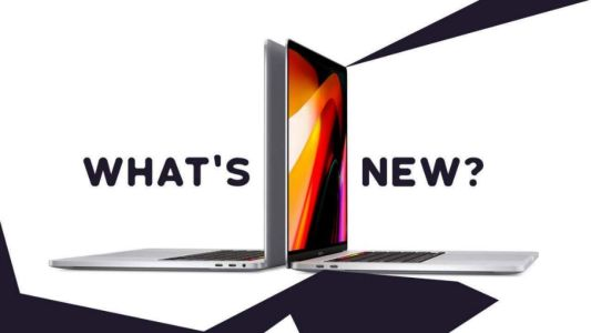Apple M1 Pro and M1 Max might be the next MacBook Pro chips