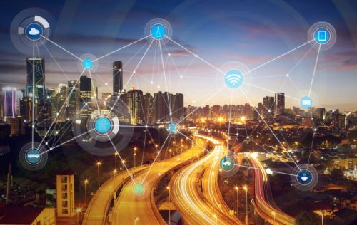 Huawei launches full smart city platform