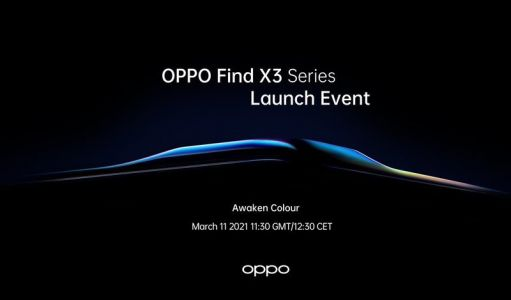 The latest OPPO Find X3 leak leaves very little to the imagination