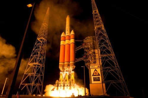 Why Is NASA Launching the Parker Solar Probe to the Sun at Night?