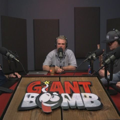 Giant Bombcast 551: Digital Didgeridudes