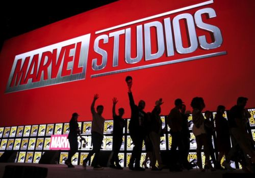 Marvel just revealed 14 new MCU Phase 4 movies and series that'll be released starting next year