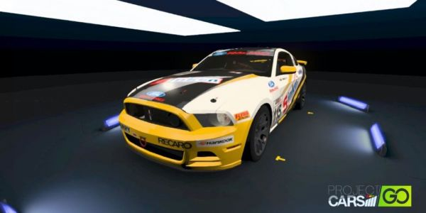 Project Cars GO best cars for each tier