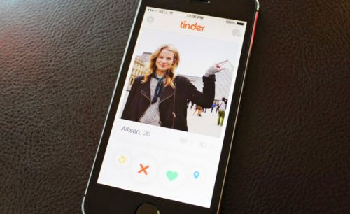 Tinder flaws could expose your swipes to prying eyes