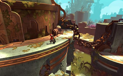 What the Heck Is a Modern Metroidvania?