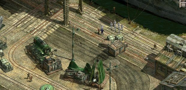 Kalypso nabs Commandos rights, promises new games