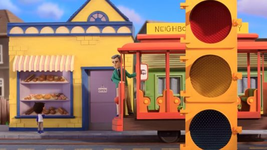 Google Made A Pretty Heartwarming Tribute To MISTER ROGERS NEIGHBORHOOD