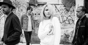 Metric's newest music video was recorded on an iPhone X