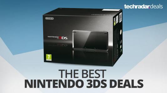 The best Nintendo 3DS deals in June 2018