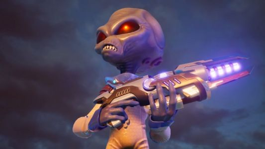 Destroy All Humans Announced For Nintendo Switch In Dastardly Fakeout