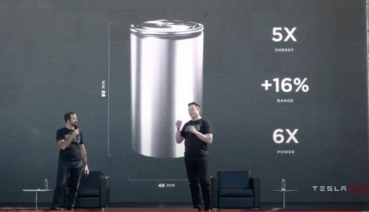 Tesla's 4680 Batteries Have Been Powering EVs for Months Without Us Knowing-Elon Musk Hints Another Big Move For Cell Production