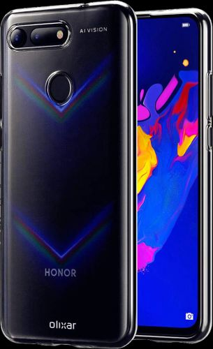 Protect your Honor View 20 with one of these great cases