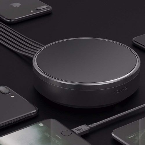 The best wireless charging hubs in 2018