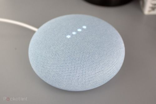 Google is giving away Nest Mini speakers: How to get one for free