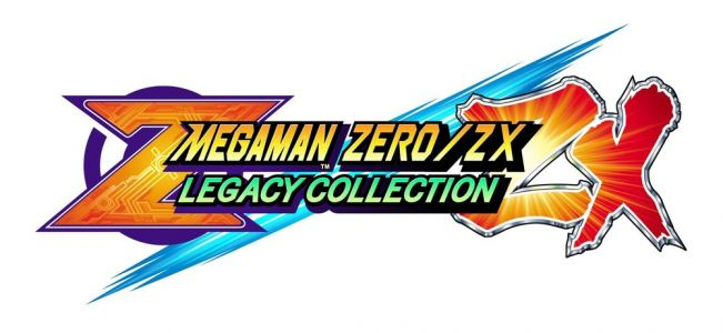 Capcom Announces MEGA MAN ZERO/ZX LEGACY COLLECTION to Bring Six Games to Modern Consoles