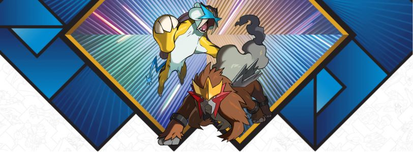 Legendary Pokemon Raikou And Entei Are Being Distributed Soon