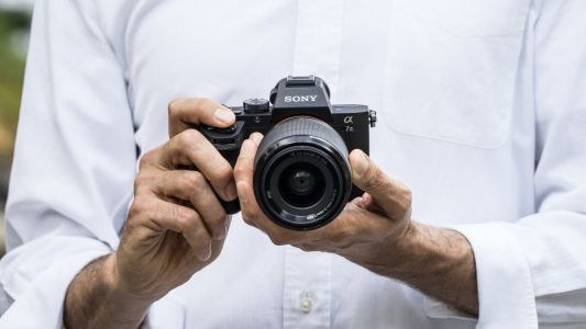 Sony A7 camera gets a £360 price drop with this amazing deal