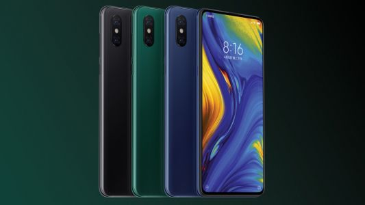Xiaomi Mi Mix 3 UK release confirmed, with an all-screen, sliding display design