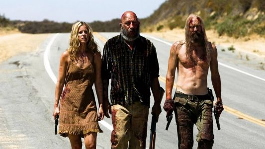 Rob Zombie Reportedly Looking To Start Shooting THE DEVIL'S REJECTS Sequel In March