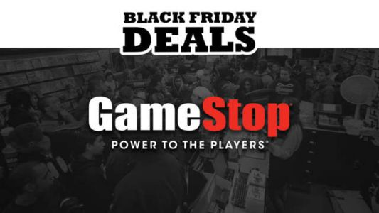 Best GameStop Black Friday 2018 Deals: Fallout 76, Black Ops 4, and Console Bundles