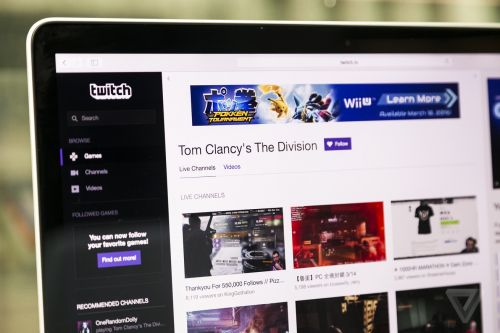 Amazon and Twitch will start giving away free games for users to keep