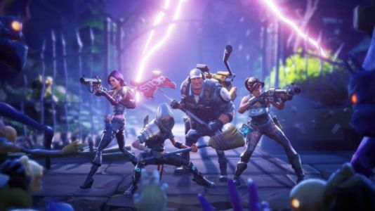 Fortnite:  Epic Games retarde le passage en free-to-play du mode Sauver le Monde