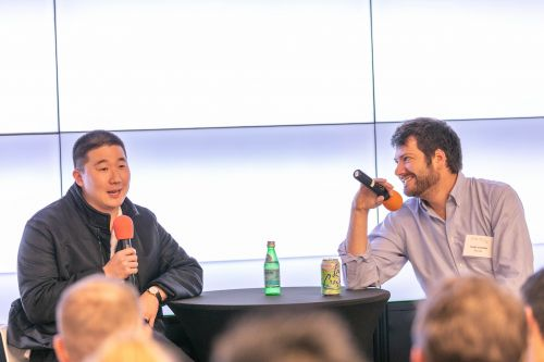 "Airtable CEO Howie Liu on the continued importance of getting a ""unicorn"" valuation"