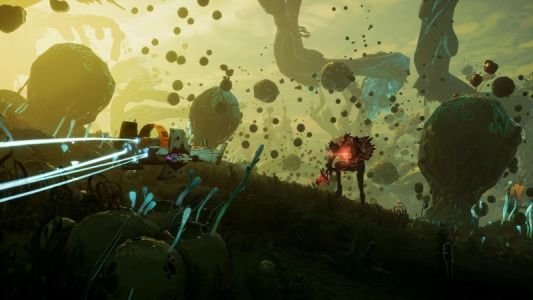Starlink: Battle for Atlas Xbox One review