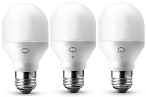 LIFX Mini smart bulb series review: Not quite as bright, but smaller and cheaper than the LIFX A19