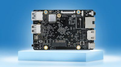 Firefly ROC-RK3566-PC: Another credit card-sized Linux PC with a Rockchip RK3566 processor