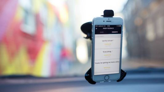 Uber introduces a host of new safety features to keep operating in London